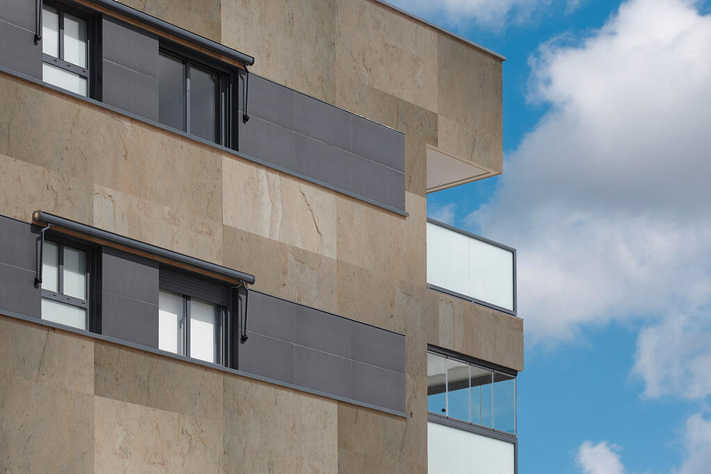 gallery Fassaden