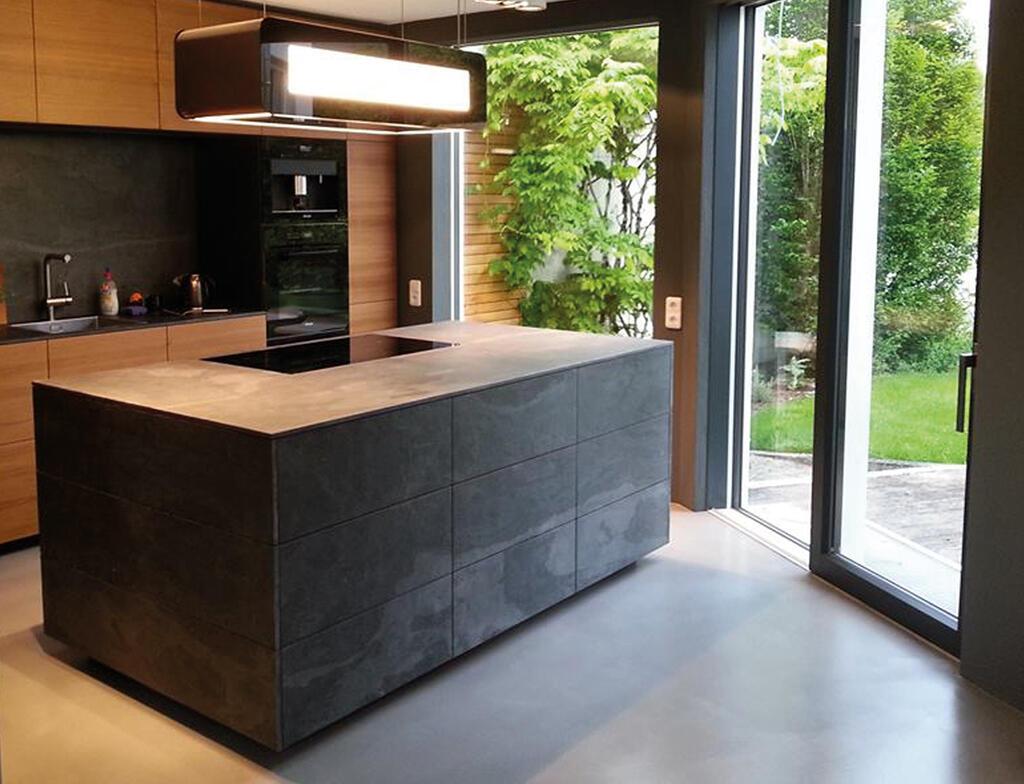 gallery Küche